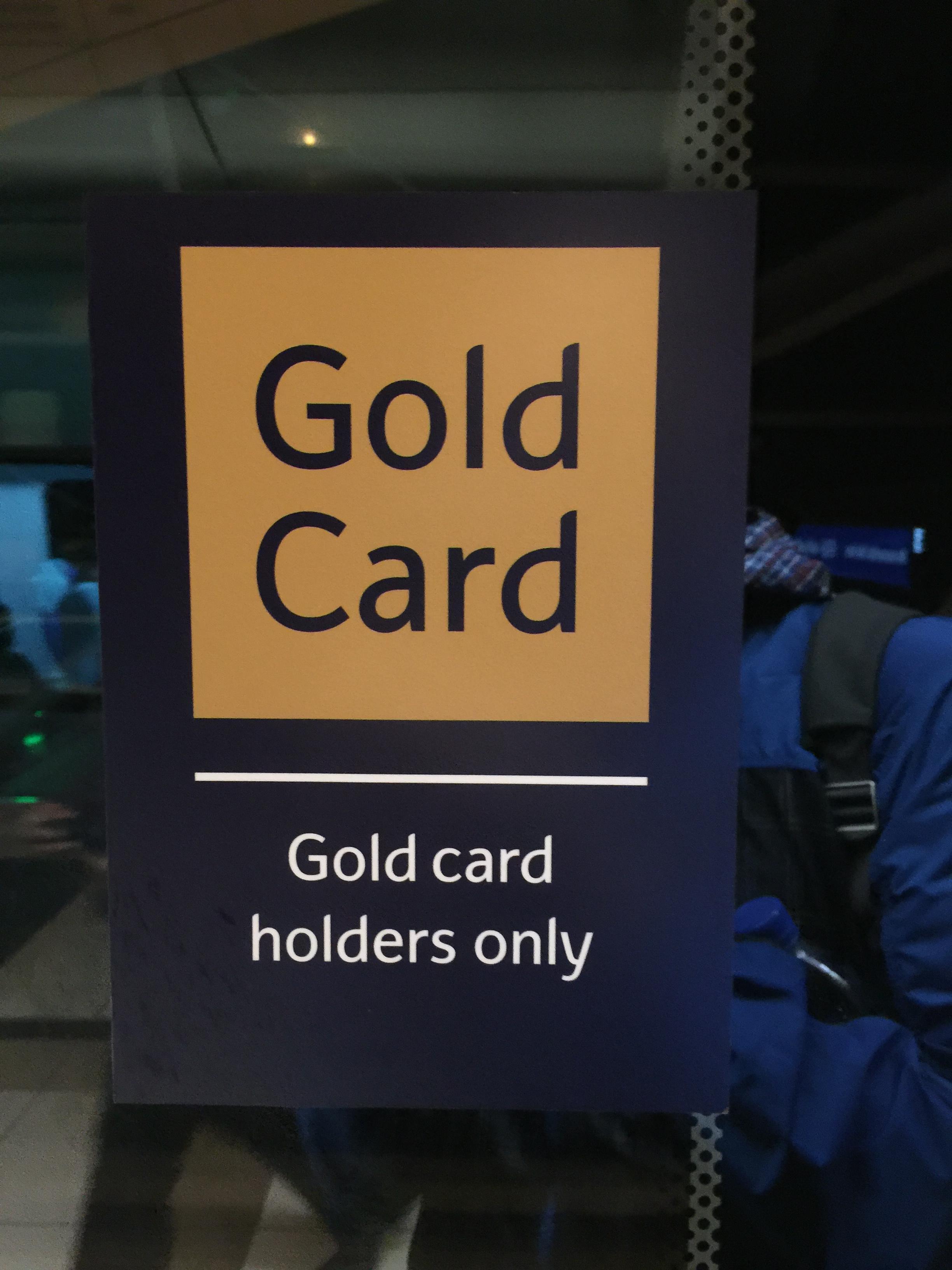goldcard схема